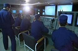海軍誤射雄三飛彈 傳對岸開啟飛彈射控雷達