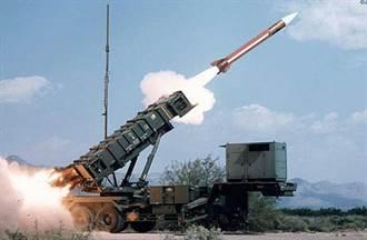 俄專家:台在美測試導彈加劇陸不滿