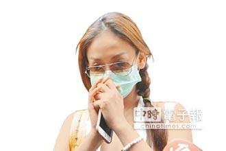 劉喬安判刑6月 得易科罰金 太陽花女王媒介賣淫 繳16萬免囚