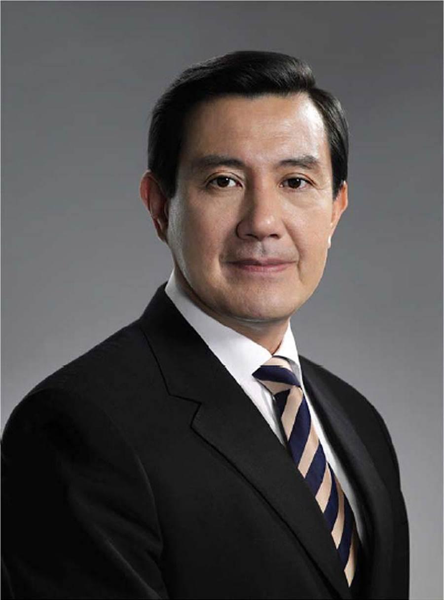 馬英九自2008年5月20日-2016年5月20日,擔任中華民國第12、13任總統。圖取自維基百科