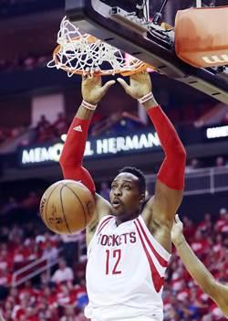NBA》正式加盟老鷹 霍華:美夢成真