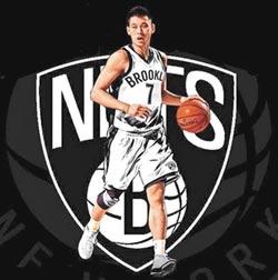 NBA》林書豪盼能成為籃網核心分子