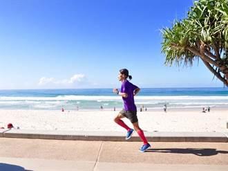 張嘉哲拚奧運 挑戰澳洲黃金海岸馬