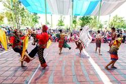 宜蘭童玩節國家日 菲律賓打頭陣!
