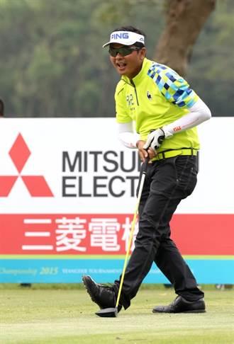 林文堂:若打奧運,也擔心安全問題