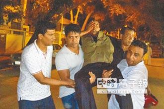孟加拉恐攻》驚恐11小時 22死26傷 13人質獲救 達卡餐廳遇襲 7日本公民喪命
