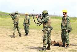 國軍缺錢缺時間訓練 養兵無用誰之過?
