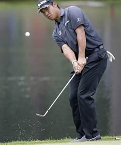 里約奧運》懼茲卡 日本高球好手松山英樹宣布不參加