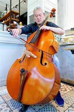 低音提琴音樂饗宴 7月16、17日登場