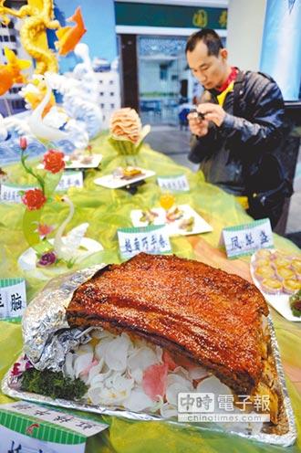僅次美、巴 陸成全球第3牛肉消費國