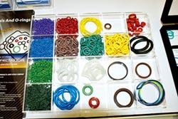 台灣優力膠業 供應客製化橡膠製品