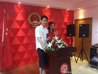 妍希北京設宴 組「史上最美伴娘團」 楊丞琳準乾媽喊話等逗娃