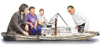 雄三案 究責、造船、國賠...總統捻香 家屬提8訴求