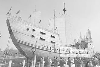 兩岸史話-穿梭亞洲千年的旅人日記 鄭和下西洋(六之四)