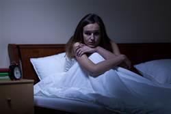 女性長期睡不好 憂鬱症風險恐大增?