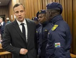 南非「刀鋒戰士」謀殺女友 判6年