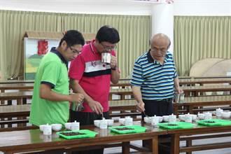 氣候影響減3成 茶農鄧國權獲東方美人特等