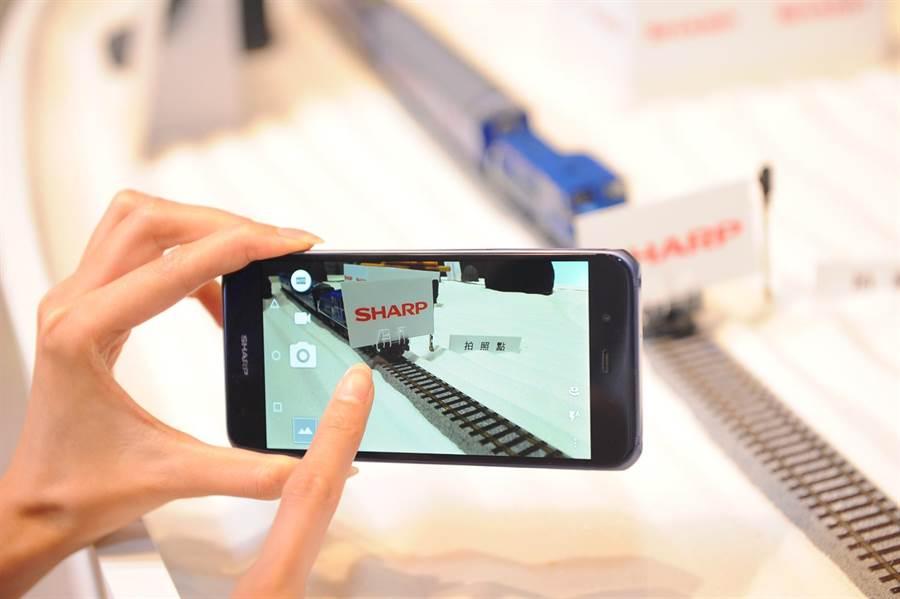 7月15日在全省中華電信與神腦門市獨家開賣。(康法科技提供)