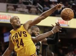 NBA》說好的退休呢?傑佛生續約騎士2年