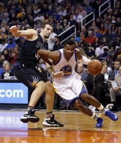 NBA》太陽年輕化 釋出老將巴波沙