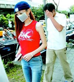 翁大銘獨女涉及誣告、吸毒 逾追訴期不起訴