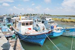 漁船避風 果樹減重