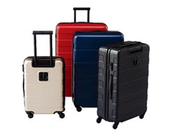 無印良品行李箱 新貨到