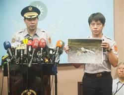 台鐵爆炸案  鐵路警察局:排除恐怖攻擊