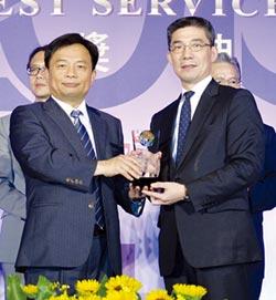 金牌 飯店業(國際觀光) 台中亞緻 貫徹細膩服務
