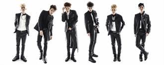 韓團成員Casper來台拍片秀肌肉 愛上台灣夜市