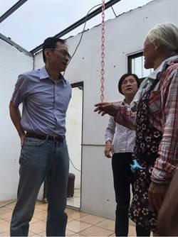 溝通不良 上百工人空等國民黨秘書長莫天虎