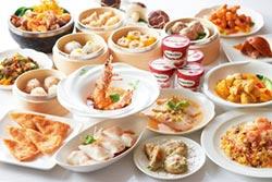 台北福華中式餐廳 聯手促銷