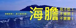 保護澎湖馬糞海膽 澎湖青年陣線抵制吃到飽活動