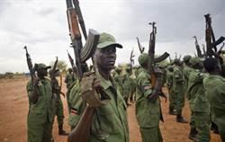 中國赴南蘇丹維和部隊遇襲 2人死亡