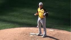 胡智為精彩球季 獲選《棒球美國》2A明星隊
