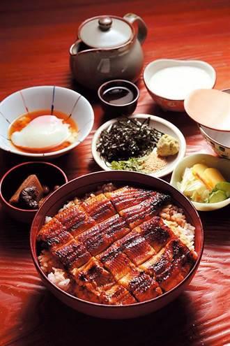 夏日吃補元氣 鰻魚飯小學堂