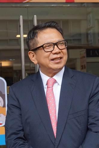北京台資企業協會會長章啟正 捐款200萬助台東風災重建