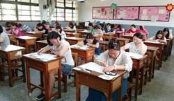 中市國小幼教師甄選6630人報名 錄取325人