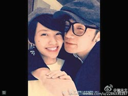 楊丞琳甜認和李榮浩一家人 提前慶生男友大放閃光彈
