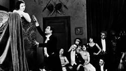 卓别林最重要作品 《巴黎婦人》將播映