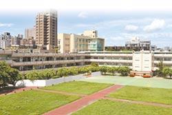 林佳龍允諾5億改善 西苑高中老舊校舍