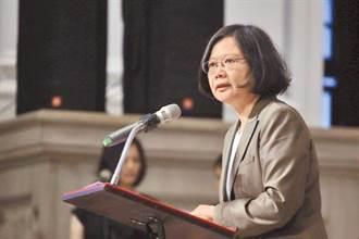 從安倍看台灣 謝金河:沒看到政黨輪替新價值