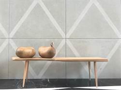 大陸建設邀藝術家拉黑子‧達立夫開展 驚艷台中