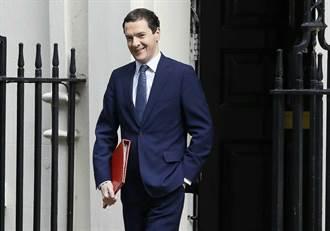 英新內閣名單出爐! 原財務大臣被裁