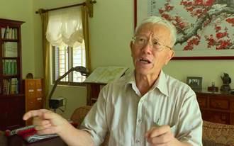 檢察總長顏大和提非常上訴 陸正父:司法體系是飯桶