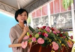 鄭麗君:文化經濟帶領台灣走到世界