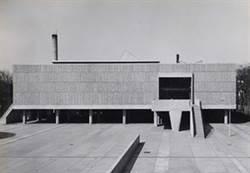 科比意建築作品列世遺 日國立西洋美術館沾光