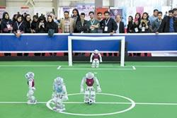 南亞-巴基斯坦機器人團隊