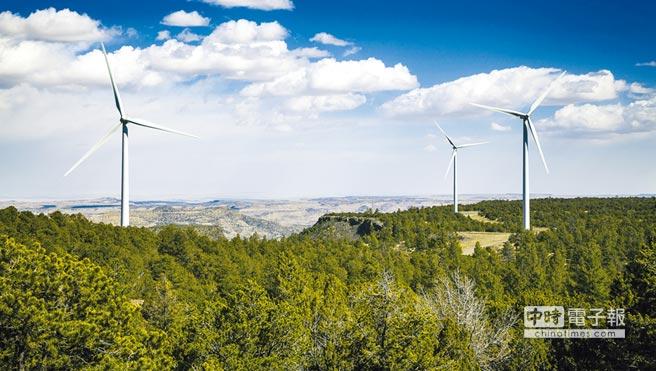 阿根廷力推再生能源。圖╱美聯社
