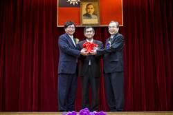 竹科新局長:期勉竹科成為台灣未來探照燈